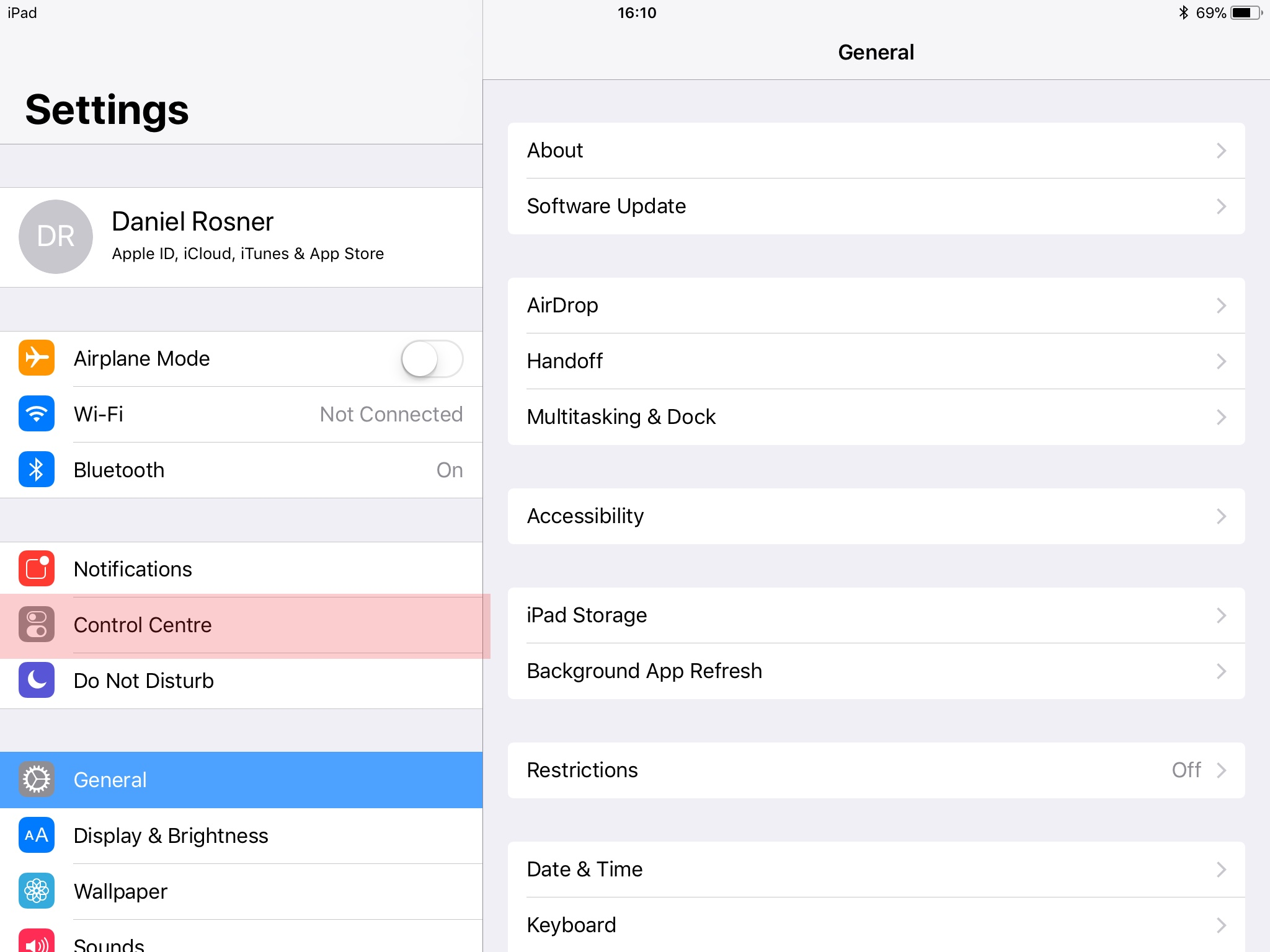 recording your screen on your ipad shapr3d help desk